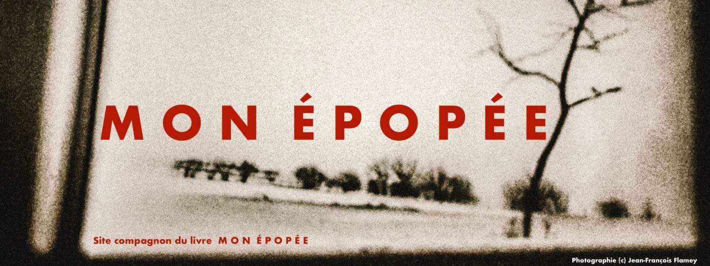 Mon Epopee